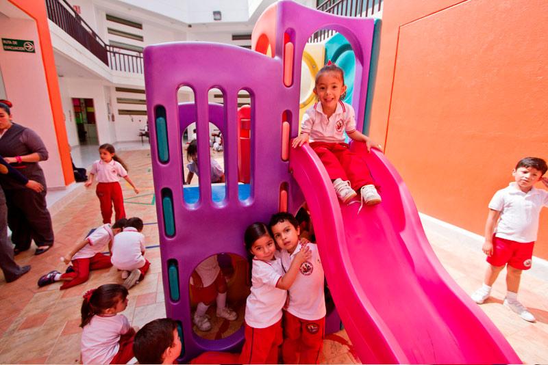 Colegio de las Américas Preescolar