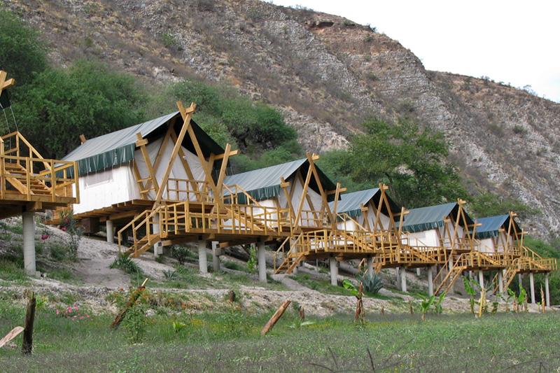 Campamento El Jabalí - Guia de Turismo, Entretenimiento y Cultura Querétaro