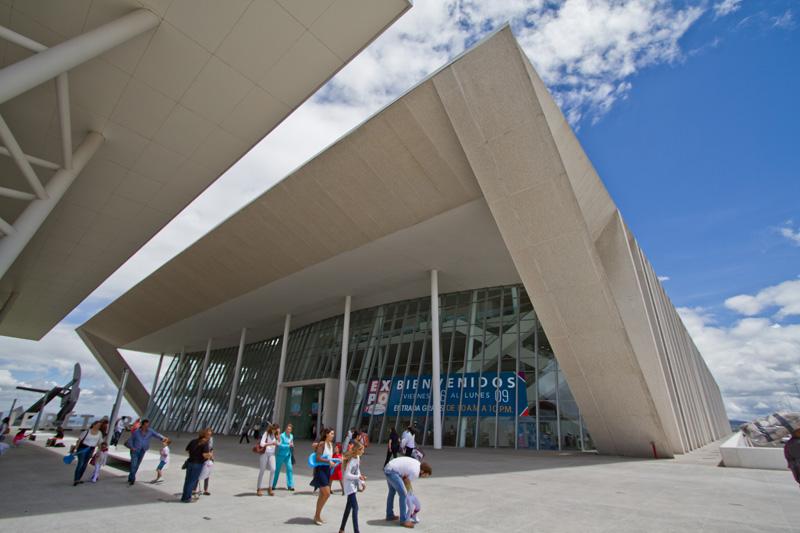893046be4 Expo Tu Boda Querétaro 2018 en el Querétaro Centro de Congresos