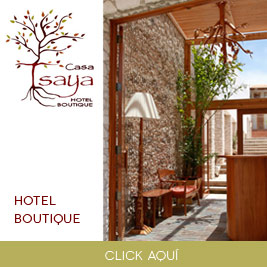Hotel Casa Tsaya Bernal Add 267