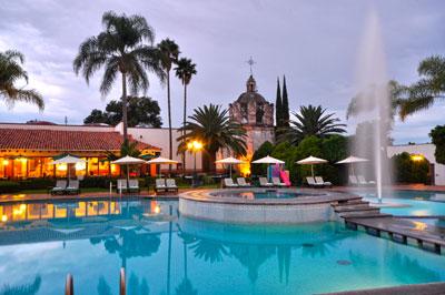 Hotel Misión Grand Juriquilla
