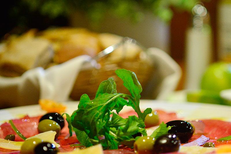 Emilia Restaurante 1