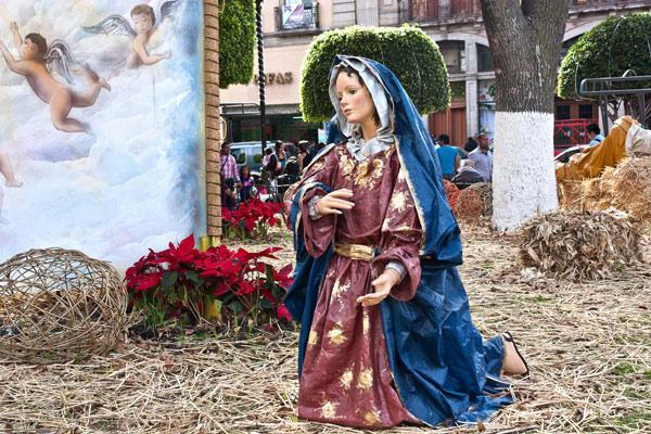 Tradicionales Fiestas de Navidad 4