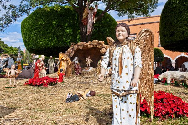 Tradicionales Fiestas de Navidad 1
