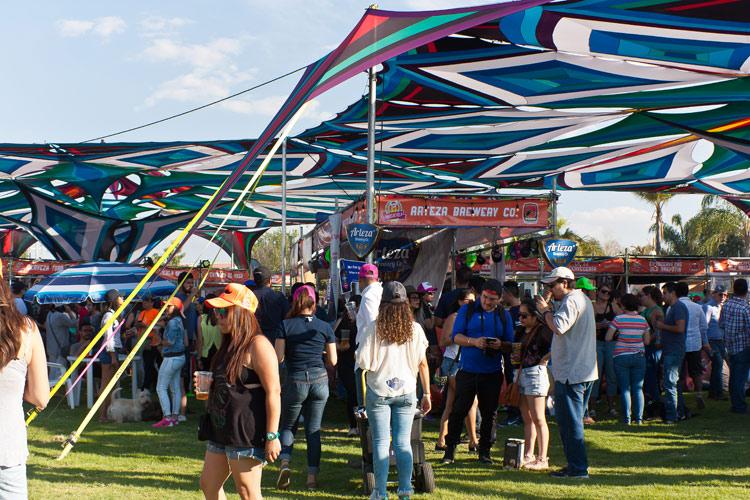 Evento Festival Mariachela
