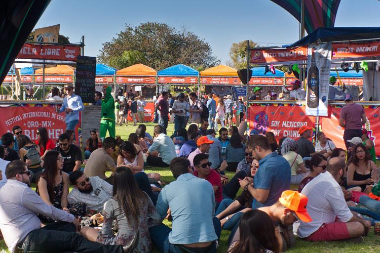 Festival Mariachela gente