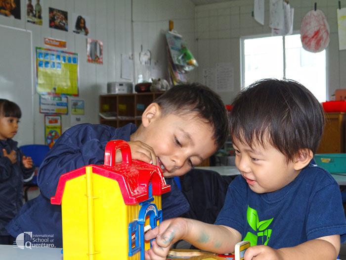 ISQ Preschool