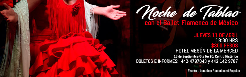 Tablao Flamenco Marisolita