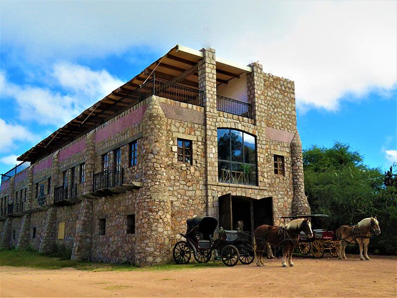 Hacienda Tovares La Hostería - Guia de Turismo, Entretenimiento y Cultura  Querétaro
