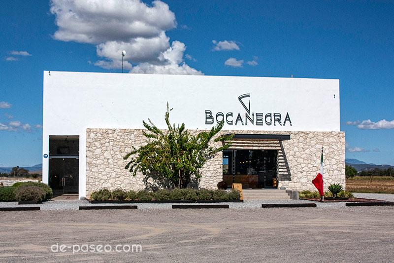 Cava Bocanegra