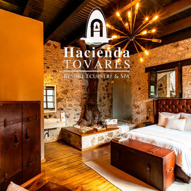 Hacienda Tovares Hotel Boutique
