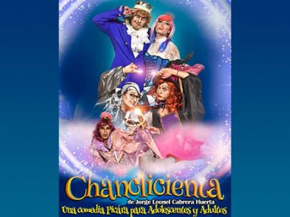Chanclicienta