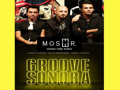 Groove Sonora