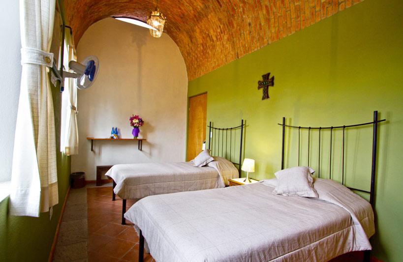 Acuarela Bed And Breakfast San Miguel De Allende