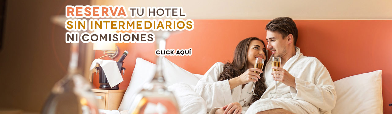 Slider Home Hoteles