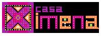 Logo Casa Ximena