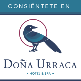 Dona Urraca Hotel Spa Add 267