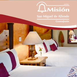 Mision San Miguel Add 267