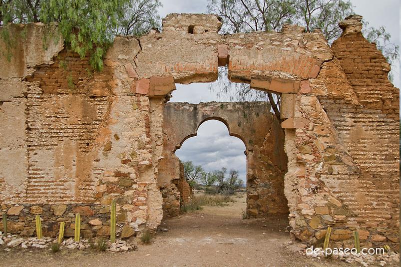 Resultado de imagen para 3. Mineral de Pozos (Guanajuato)