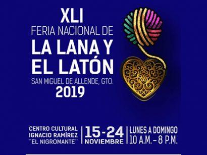 Feria Nacional de la Lana y el Latón