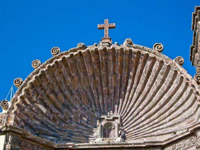 Templo de Nuestra Señora de la Salud
