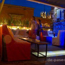 MX sushi-bar terraza