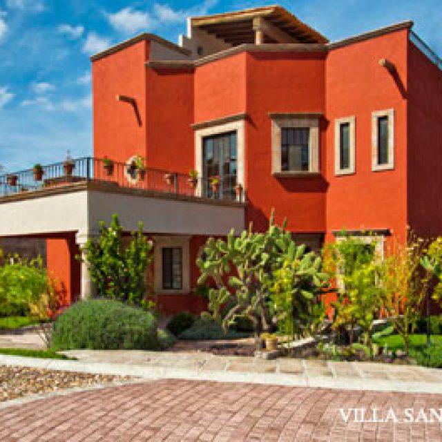 Villas Acuarela