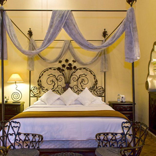 Hotel Boutique Casa Linda