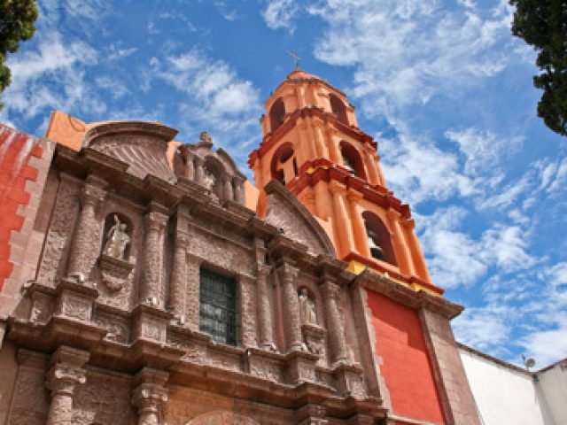 Oratorio San Felipe Neri