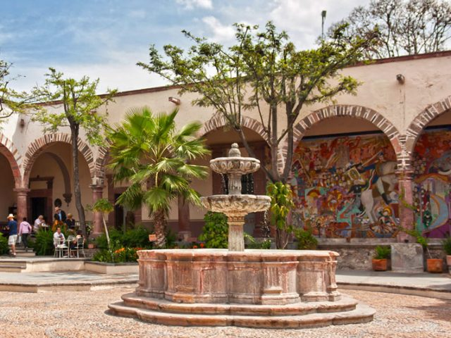 Instituto Allende