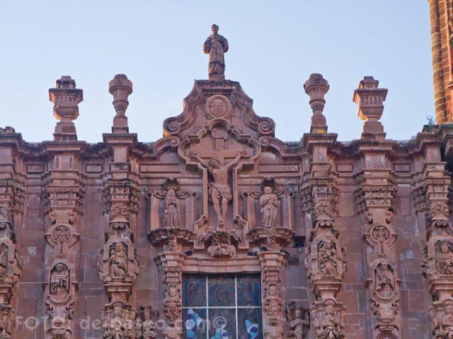 Templo de San Francisco