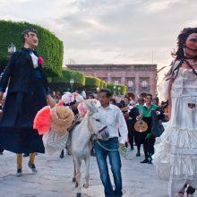 Plaza Principal San Miguel de Allende