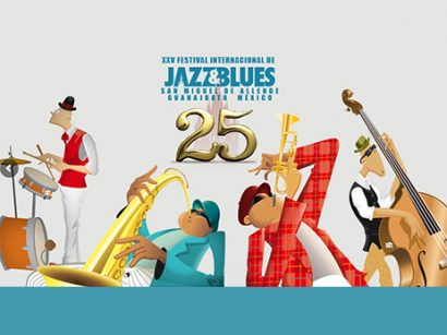 Festival Internacional de Jazz & Blues