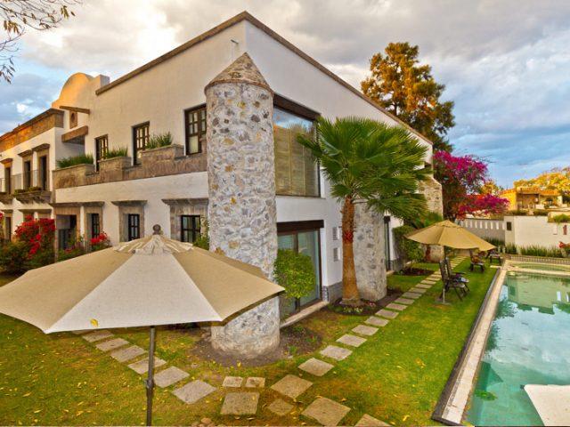 Doña Urraca Hotel Spa San Miguel