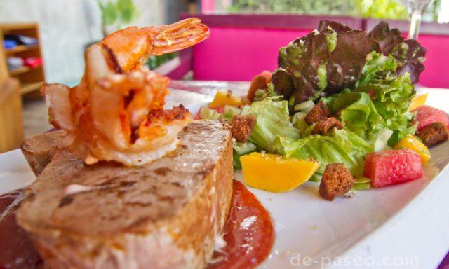 MX Restaurante