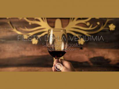 Vendimia 2021 – Viñedo Los Arcángeles