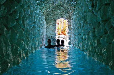 Balnearios Aguas Termales