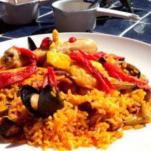 La Zarzuela Restaurant
