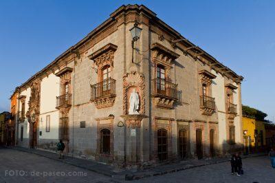 Museo Casa de Allende
