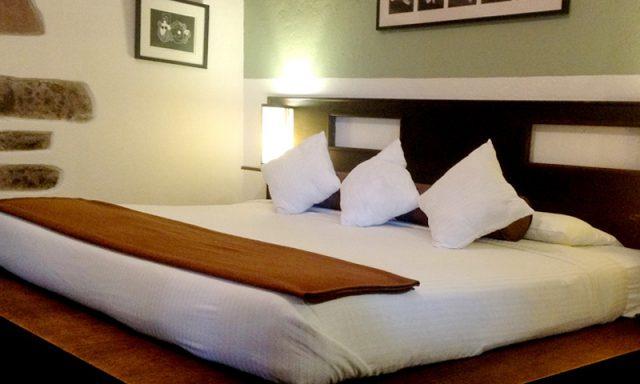 Hotel Los Agaves